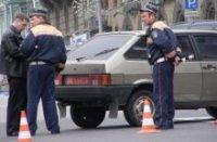 Штрафы ГАИ в Украине (Беспредел)