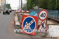 Москва: реконструкция дорог способствует транспортному коллапсу