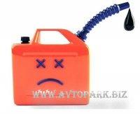 Бензиновый кризис не загорами