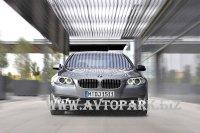 BMW на автошоу в Женеве