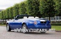 Новый Rolls-Royce Phantom Drophead Coupe роскошней еще не было
