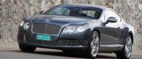 Продажи Bentley выросли