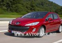 Недорогой Peugeot будут собираться в России