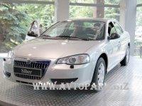Компания ГАЗ сохранит бренд Volga