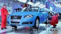 Audi увеличила продажи в РФ на 24,1%
