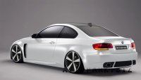 Новая BMW M3 с тремя турбинами