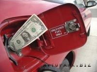 Оказывается в Белоруссии самый дешевый бензин в Европе.