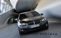 120 новых автомобилей марки BMW для УДП