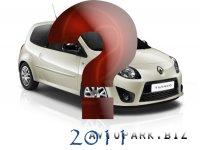Renault обновила Twingo
