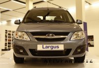 Лада Ларгус от Renault-Nissan