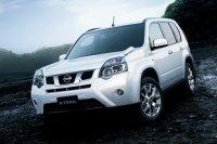 Nissan X-Trail 2011 все таки рестайлинг.