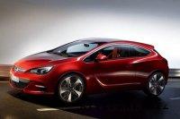 Во Франкфурте дебютирует сразу 4 новинки Opel.