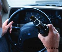 Наказание за вождение в пьяном виде может быть очень строгим
