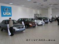 Продажи АвтоВАЗа в августе выросли