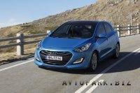 Новый Hyundai i30 стал более открытым
