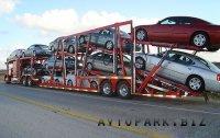 Ввоз автомобилей в Беларусь стал в 50 раз меньше.