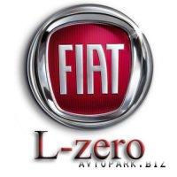 Fiat L-zero 2012 года