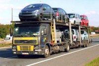 Украина отменит государственные пошлины на приобретенные автомобили с ЕС