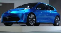Самый экономичный гибрид Тойота Aqua
