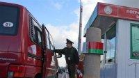 Белоруска Литовская граница не справляется.