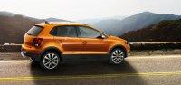 Volkswagen CrossPolo появился в России.
