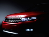 Фото Range Rover Evoque