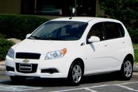 """Старый Chevrolet Aveo - это новый """"Запорожец"""""""
