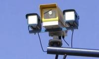В Москве начала работать система дорожной видеофиксации.