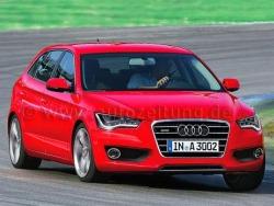 Audi собирается производить розеточные версии Q7 и A3